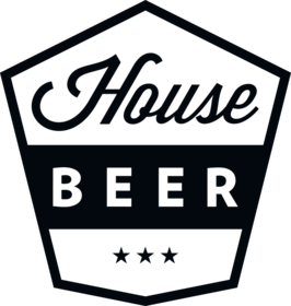 House Beer Logo